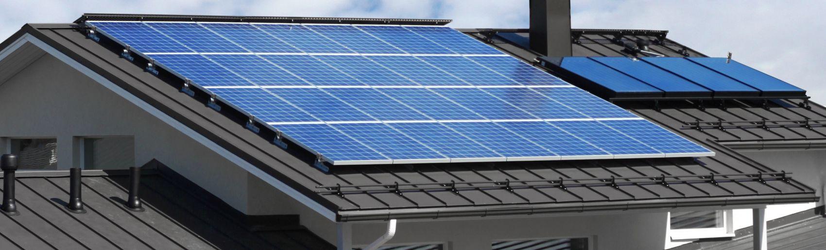 albuquerque solar panels