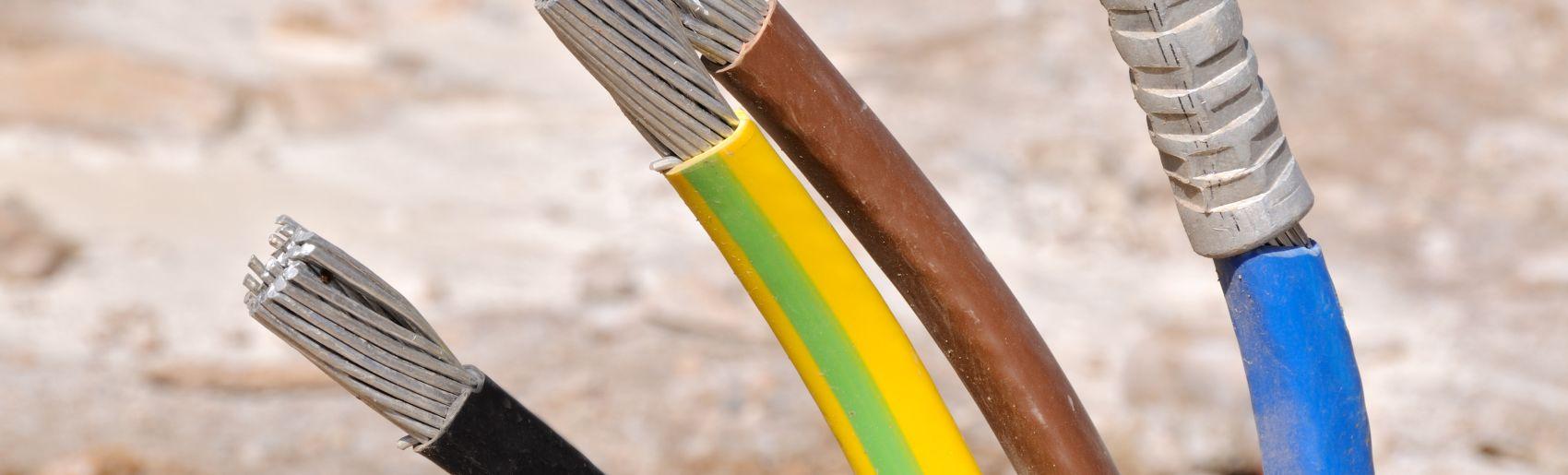 albuquerque aluminum wiring