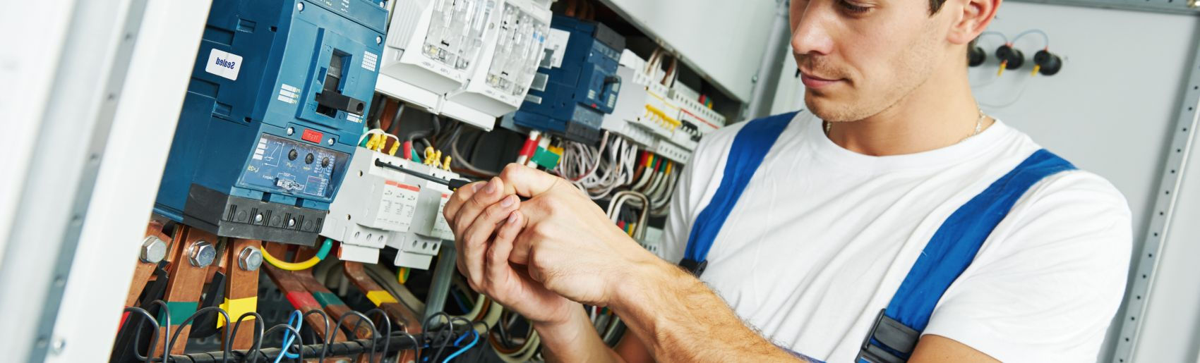commercial electrician in albuquerque