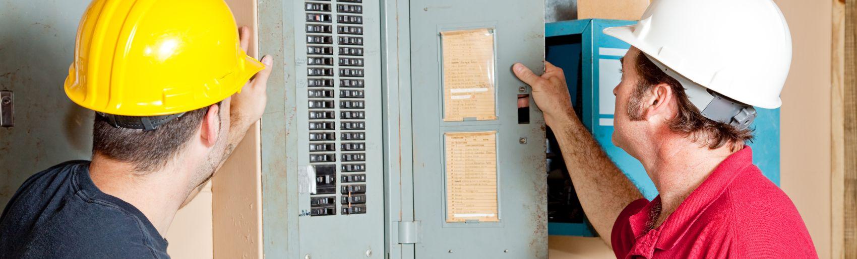 electrical services in albuquerque