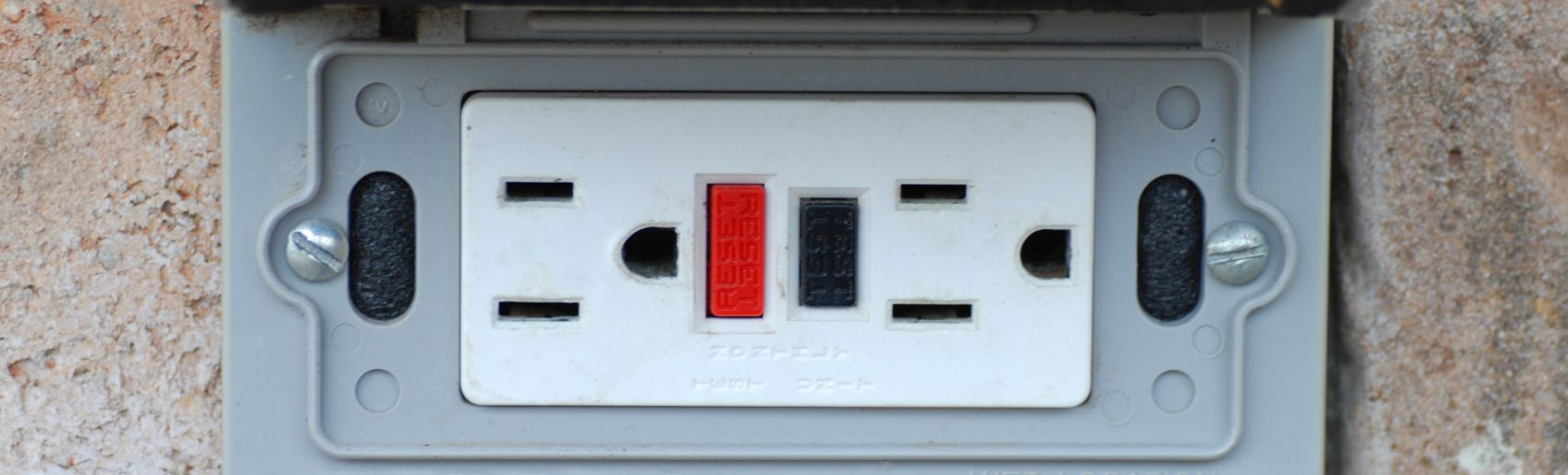 gfci electrical outlet repair in albuquerque