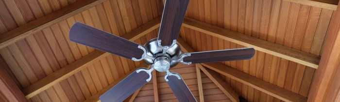 albuquerque ceiling fan repairs