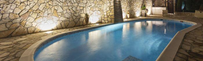 albuquerque pool lighting